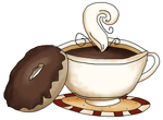 Have a cup of coffee or tea with us and keep On Pasture online!