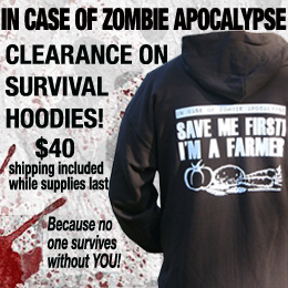 ZombieHoodiesSale