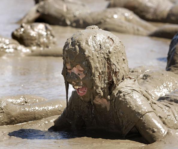 Mud Season - On Pasture