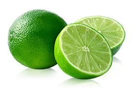This is NOT the kind of lime we're talking about.  But you could add this kind of lime to a drink as you consider how much lime, gypsum and elemental sulfur you'll need for your pastures.