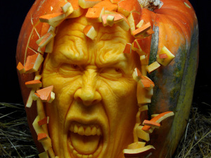 decorations-details-cool-carving-pumpkins-ideas-with-human-face-design-by-ray-villafane-brilliant