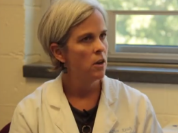 Dr. Judy Grossman