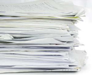 You don't need this much paper to create a successful lease.