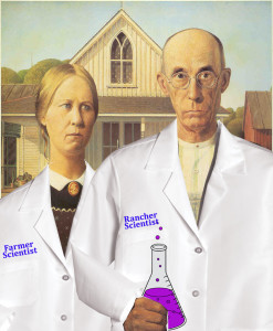 Farmer and Rancher Scientists
