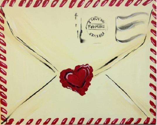 Here   s How You...U Letter Love