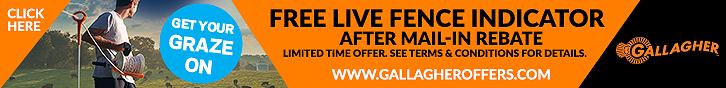 GallahgerFreeFenceTest