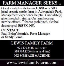 LewisFarmEmploymentAd