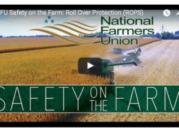 Safety on the Farm ROPS Video
